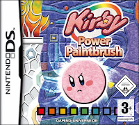 Kirby: Power Paintbrush – NDS