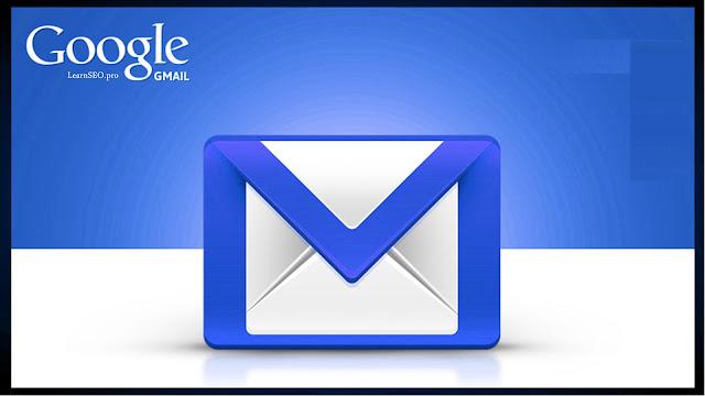 Gmail Blue HD Wallpaper