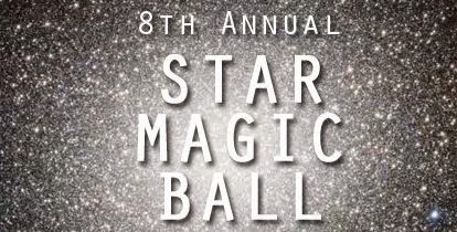 8th Annual Star Magic Ball