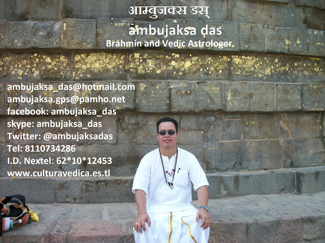 Ambujaksa Das Adhikari