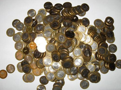 Где купить юбилейные монеты 10 рублей?