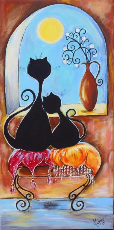 Moje Malarstwo Obrazy Magiczne Obraz Malowany Akrylem