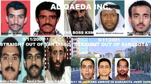 9/11 family members want FBI to release names of those who helped Al Qaeda Hijackers