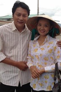 Phiêu Bạt Giữa Cuộc Đời - Phieu Bat Giua Cuoc Doi THVL1