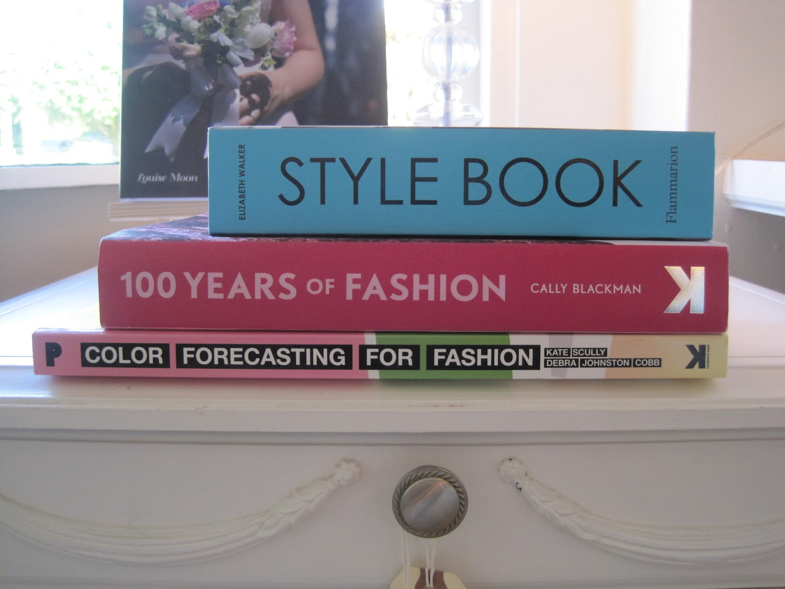 Meadow Boutique Fall Fashion & Coffee Table Books