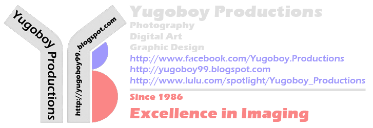 Yugoboy Productions