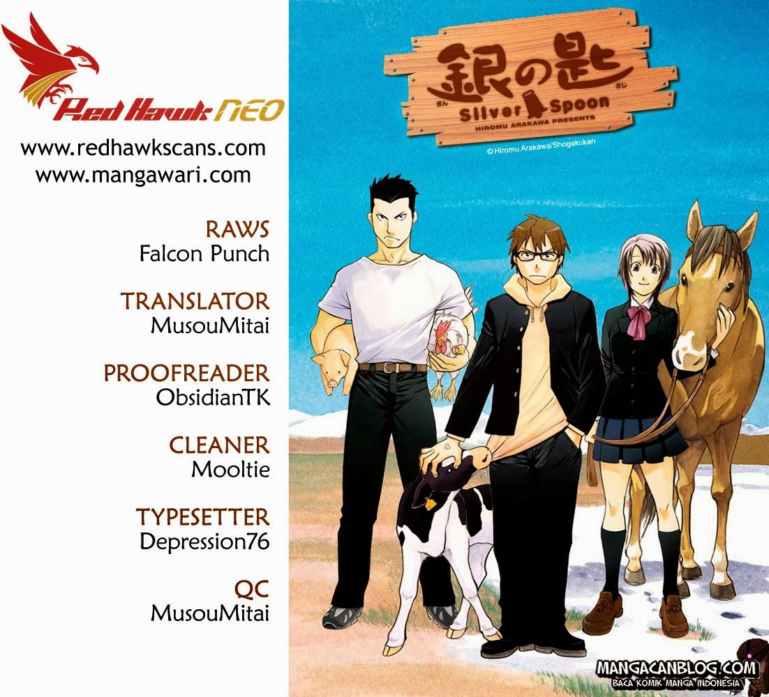 Dilarang COPAS - situs resmi www.mangacanblog.com - Komik silver spoon 036 - musim gugur 5 37 Indonesia silver spoon 036 - musim gugur 5 Terbaru |Baca Manga Komik Indonesia|Mangacan