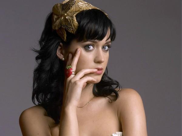 Katy perry 2011 mtv video music awards nominees photos