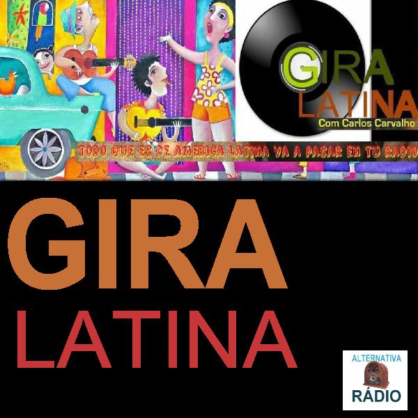 GIRA Latina  na Radio