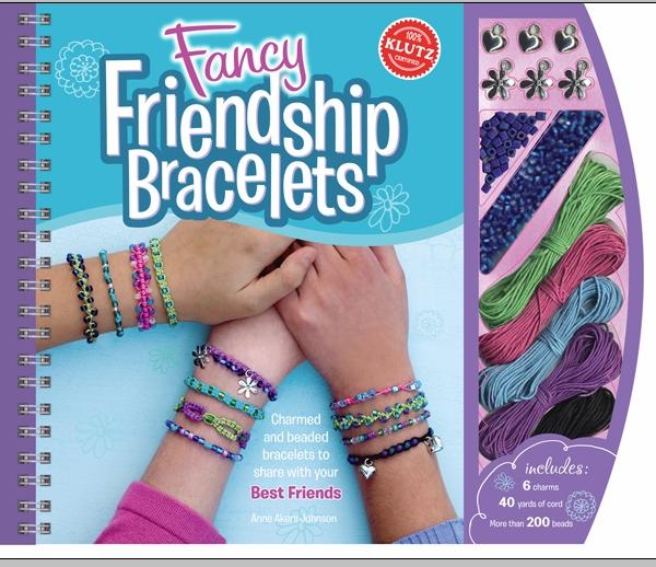 Friendship Bracelet String4