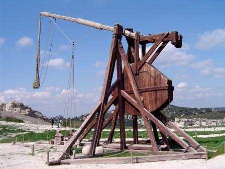 artileri jaman dahulu