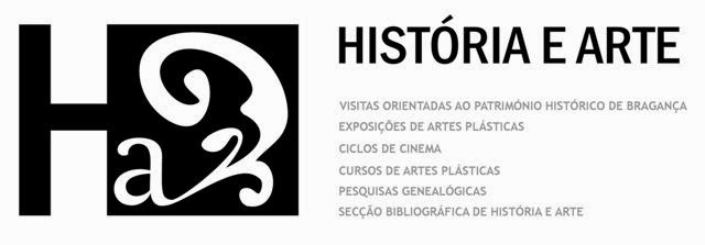 HISTÓRIA E ARTE