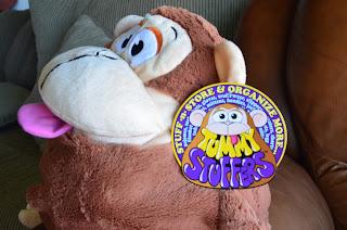 Tummy Stuffer 6