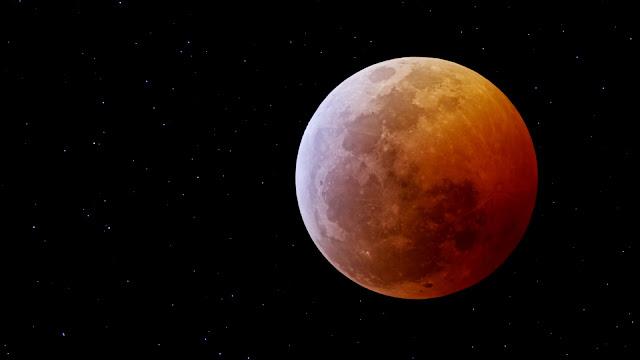 Imagenes Noches de Luna llena