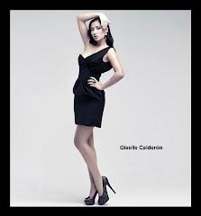 Giselle Calderón para Little Bit Magazine