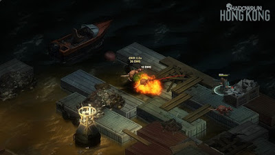 shadowrun hong kong-codex Pc Games-screenshot