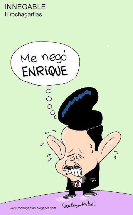 """Salinas y Peña: innegables """"ambos dos""""."""