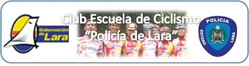"""Club Escuela de Ciclismo """"Policia de Lara"""""""