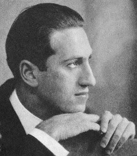 Джордж Ге́ршвин HazGeorgeGershwin1927