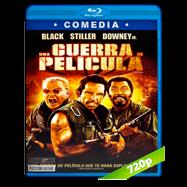Una guerra de película (2008) BRRip 720p Audio Dual Latino-Ingles