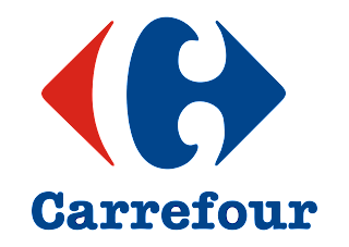 Carrefour Logo Vector download free