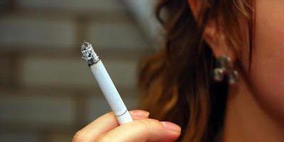 Smoking also Trigger Breast Cancer