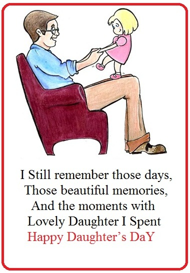 Funny sms jokes latest sms messages daughter day daughter day cards m4hsunfo