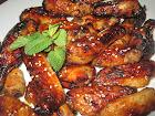 Ras El Hanout Chicken / Poulet à la Marinade de Rass El Hanout!