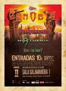 CONCIERTO 11-4-2015