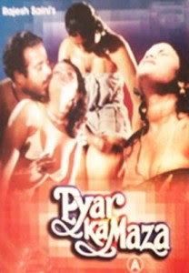 Pyar ka Maza 1992 Hindi Movie Watch Online