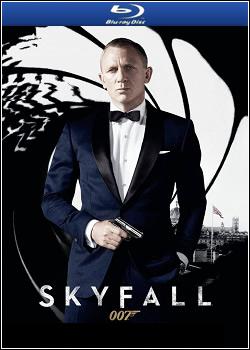 007   Operação Skyfall   480p + RMVB Legendado