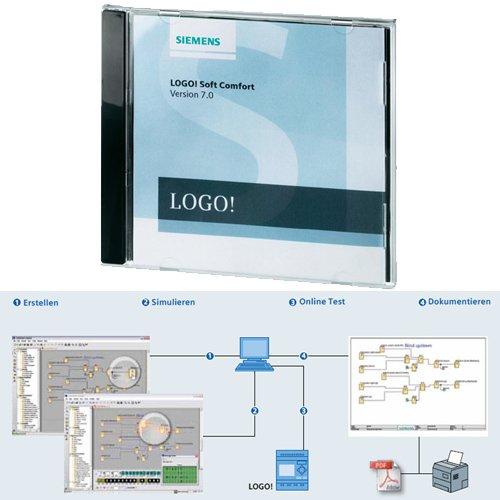 windows software siemens logosoft comfort v7030