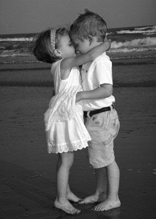 Coloro che vivono d'amore vivono d'eterno