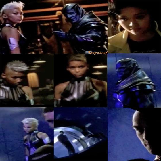 X-MEN APOCALYPSE Latest Trailer Overview | Movie TV Tech ...