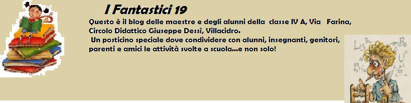 I fantastici 19