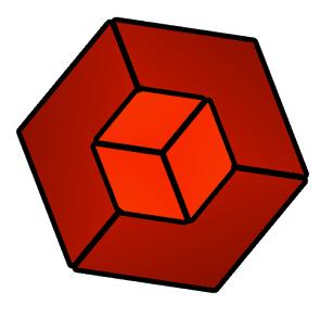 Polyhedron Runner v0.1.4