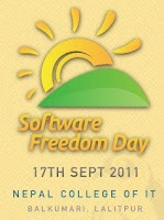 Software Freedom Day Nepal