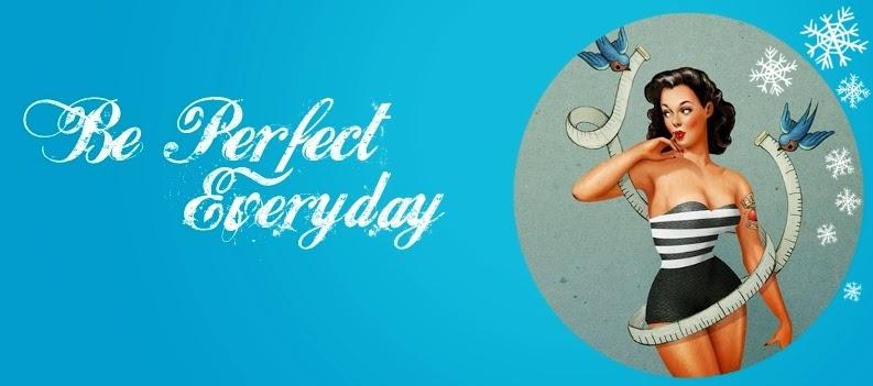 Ser Perfecta Cada Día