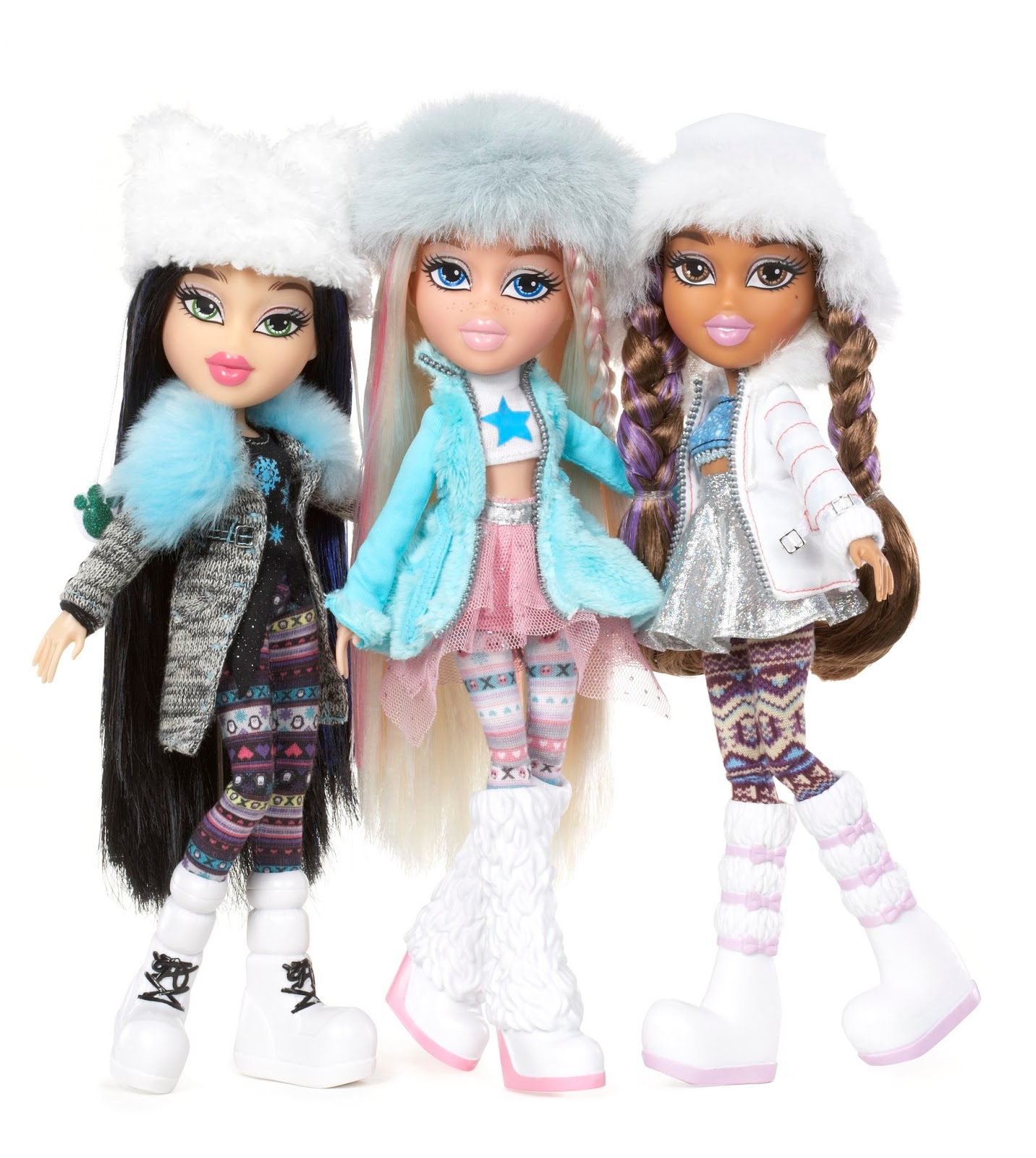 bratz dolls essay giveaway bratz snowkissed doll wife mum student bum