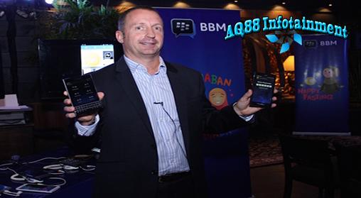 Merasa jago mendesain stiker untuk pesan instan? Kenapa tidak coba unjuk kemampuan untuk bikin stiker BlackBerry Messenger (BBM). Siapa tahu Anda beruntung bisa terpilih mendapatkan BlackBerry Passport dan BlackBerry Leap.