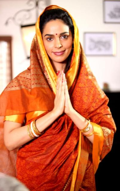 Mallika Sherawat In Dirty Politics Movie Stills