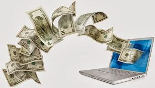 maneras ganar dinero blog