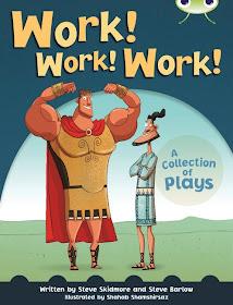 Work!Work!Work!