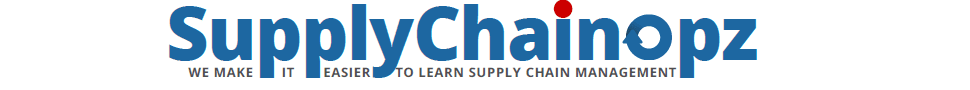 Supply Chain Opz: Supply Chain Management Made Simple