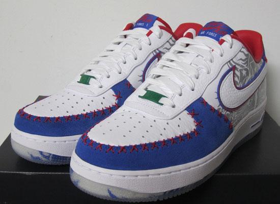 Noir Nike Air Force De # 1 Vendeur Ebay