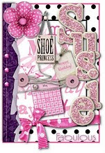 Susie's Die cut Dreams eBay Shop
