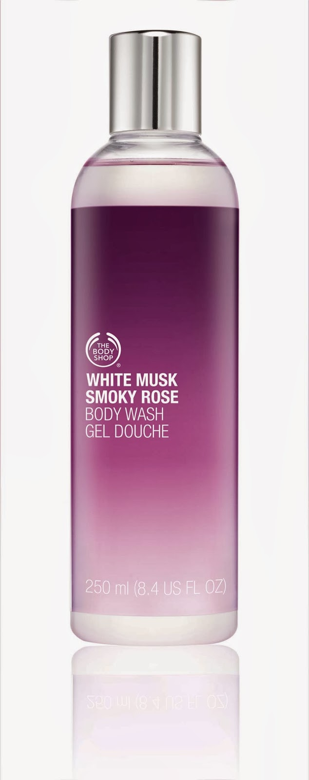SHOWER GEL MUSK SMOKY ROSE 250 ML - 795