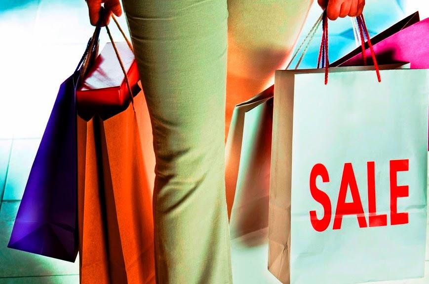 buying behavior of women