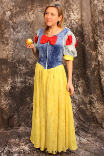 Snow White Costume Hire from Theatrical Threads Ltd