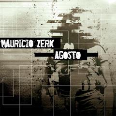 Agosto  - Maurício Zerk